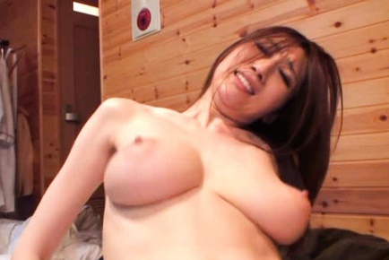 Julia Asian Doll With Huge Naughty Melons Bigtitstokyo