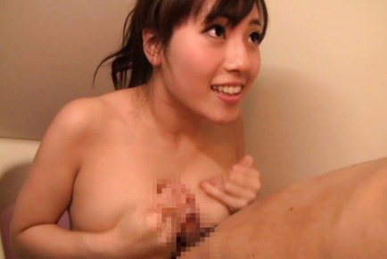 Azusa nagasawa. Azusa Nagasawa Asian takes dong between huge assets in water